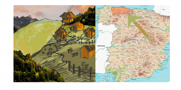 ASTURIAS Off-Grid Community