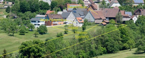Schwarzwaldblick Böffingen