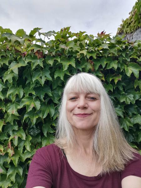 Claudia Krause
