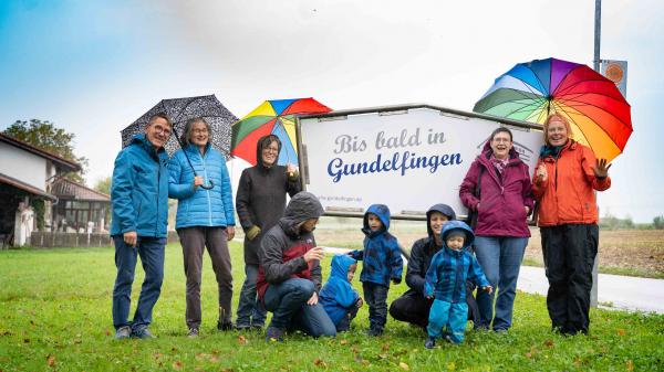 Allmende Gundelfingen