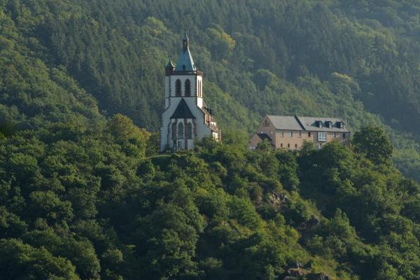 Wohngemeinschaft Kloster Allerheiligenberg