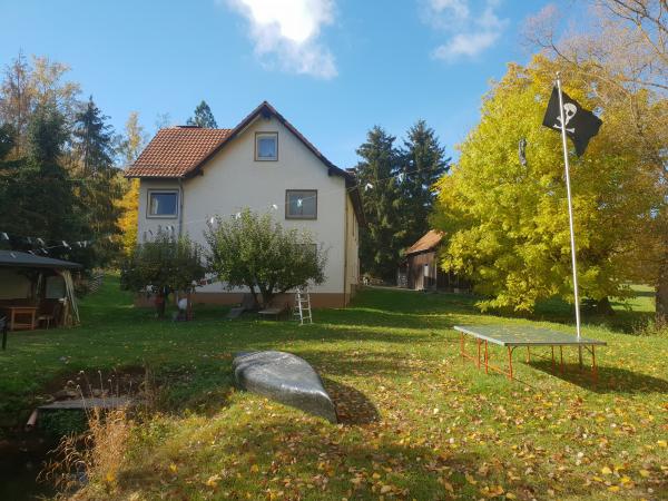 Gemeinschaft Villa Wiesengrund