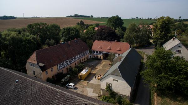 Mattheshof Auterwitz