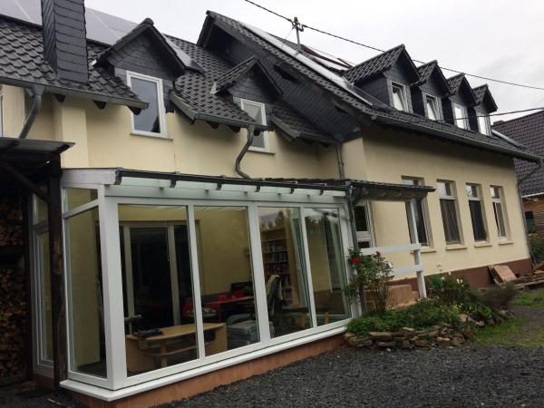 Dorfschule Maulsbach