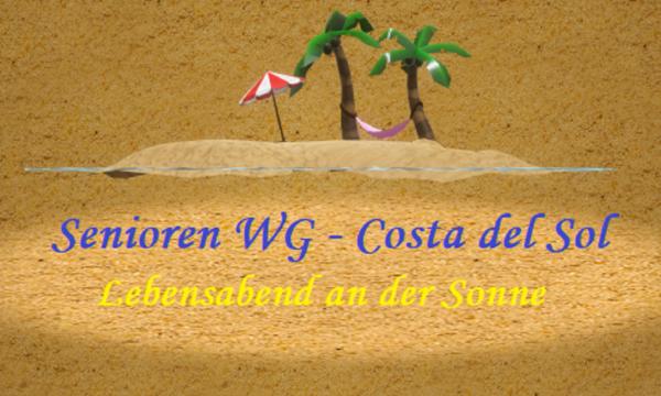 Senioren WG - Costa del Sol