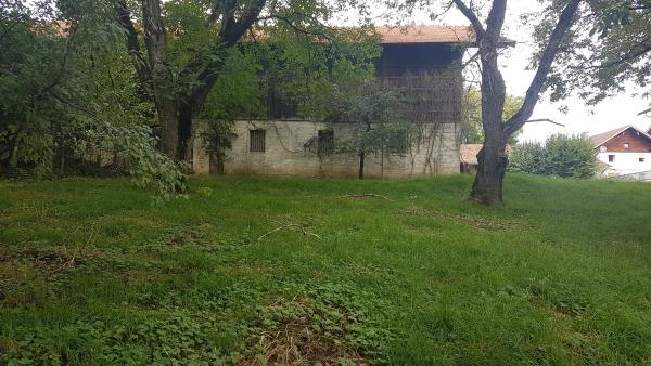 Tinyhouses und Gemeinschaftsprojekte auf Vierseithof in Tyrlaching
