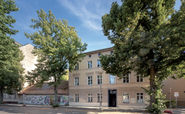 Baugruppe Potsdam-West