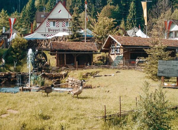 Lebensgut Poppelmühle