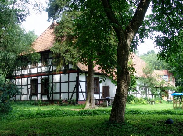 Forsthaus Hofgemeinschaft