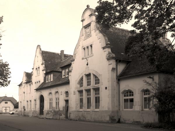 Bahnhof Eisenberg