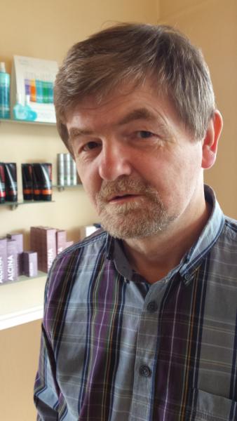 Joachim Lentz