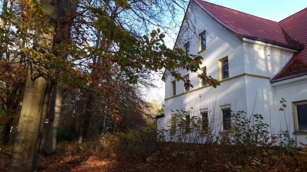 Villa bunterHund