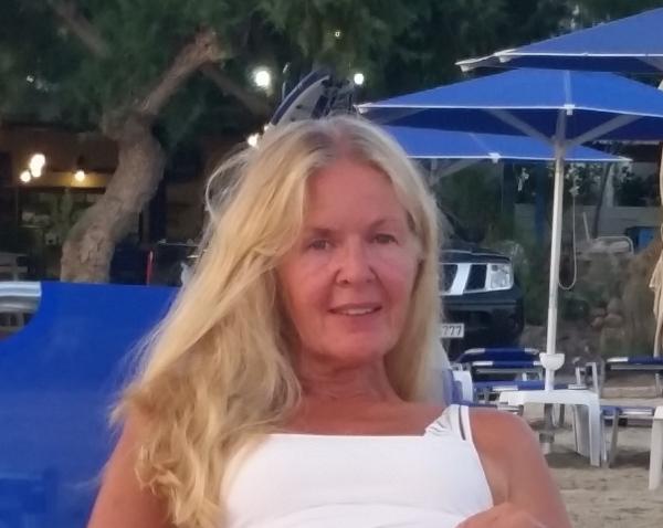Ulrike Kilinc