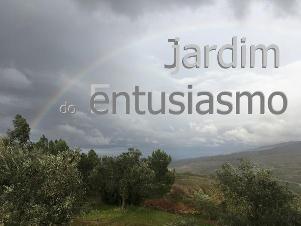 Jardim do Entusiasmo , Portugal
