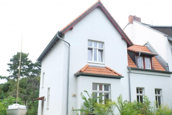 Hausgemeinschaft Schönblicker Straße