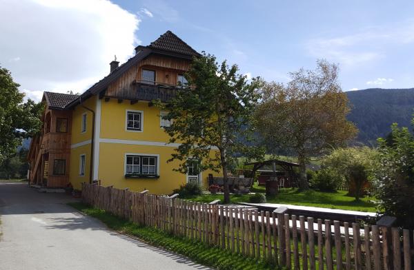 meissnitzerhof