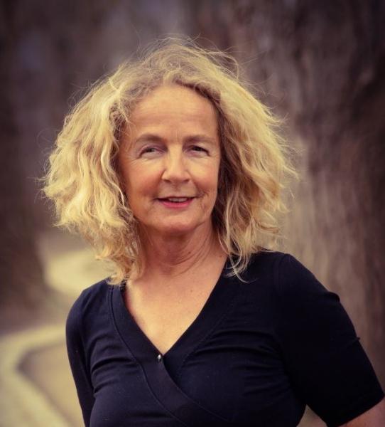 Susanne Rommet