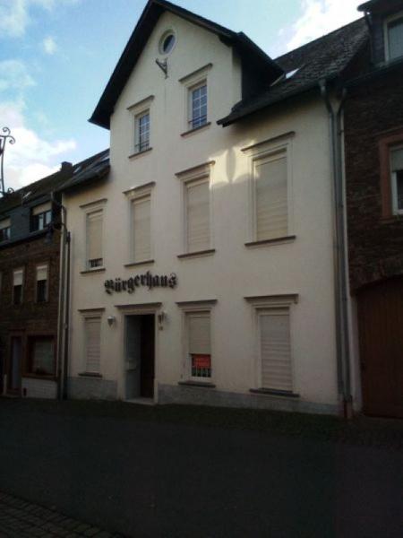 Winzerhaus an der Mosel