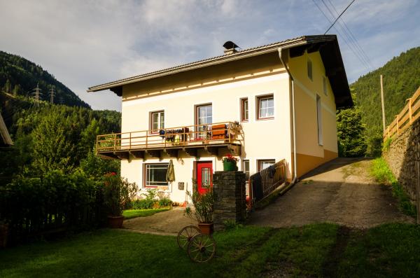 Casa Aipotu
