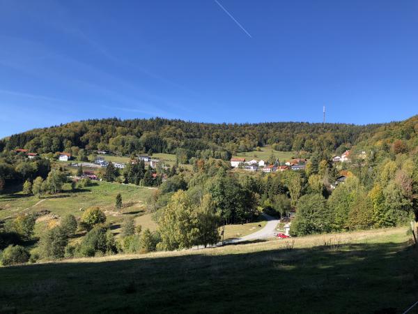 Ursprünglich, wild, naturnah leben ..... ein Leben im bayrischen Kanada