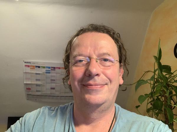 Martin Schreck
