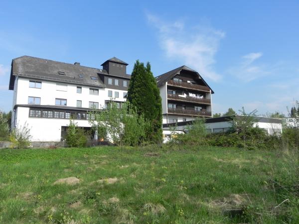 Villa Pappelheim - Ein neues Wir