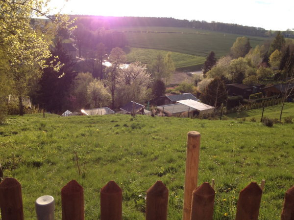 Mehr als Wohnen - Mehrgenerationenprojekt in sächsischer Kleinstadt