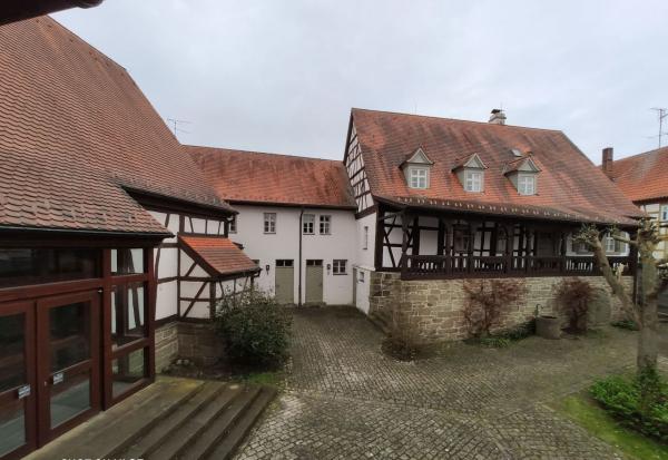Pilgerhof Altenmünster Mehr Generationen Wohnen