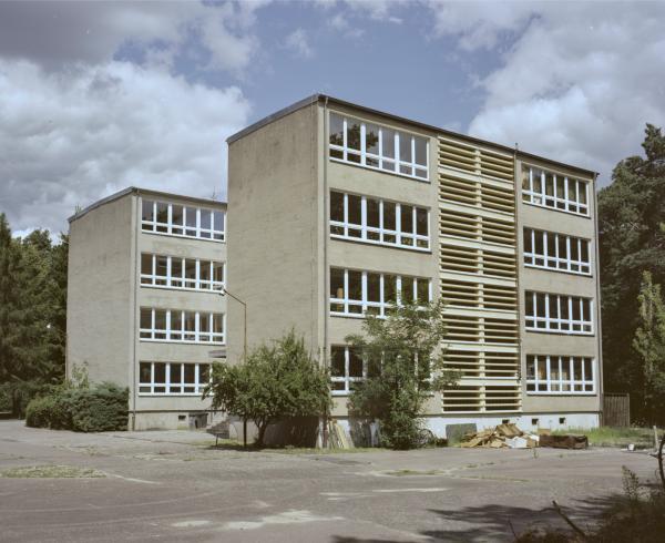 Rakäte-Wohnprojekt Beeskow
