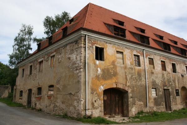 Rittergut Maxen