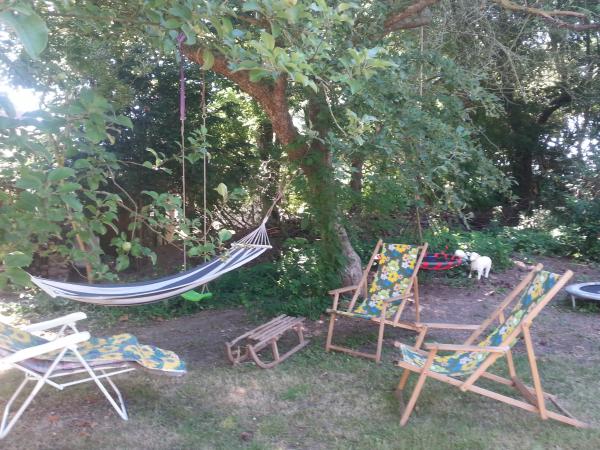 Lille Lund Hof- und Gartengemeinschaft