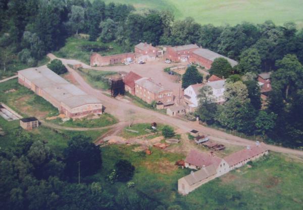 Landhof Müncheberg