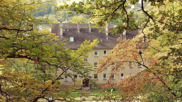 Gemeinschaft Gänsewiese Schwarzburg