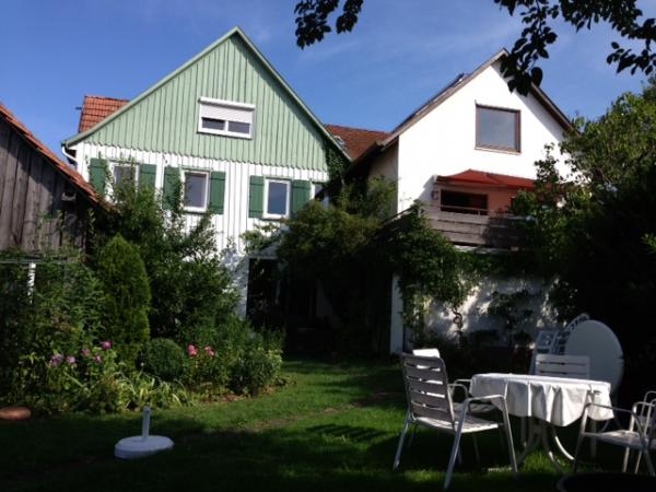 Haus-Wohngemeinschaft