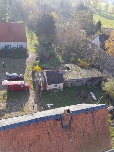Bauernhof Osterburg