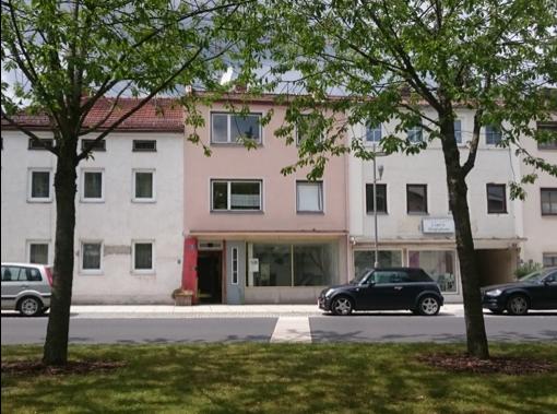 Q13 in Wurmannsquick/Niederbayern
