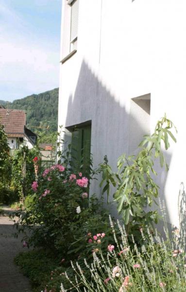 Dorf-(er)-Leben im sonnigen Südbaden