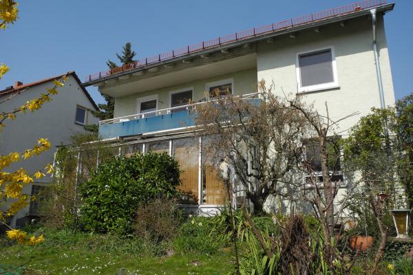 Haus-WG in Wiesbaden-Bierstadt