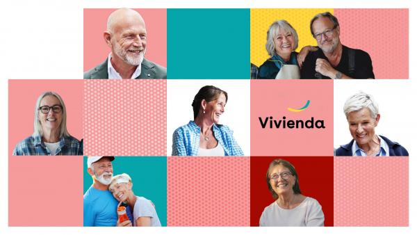 Vivienda - gemeinsam.aktiv.wohnen