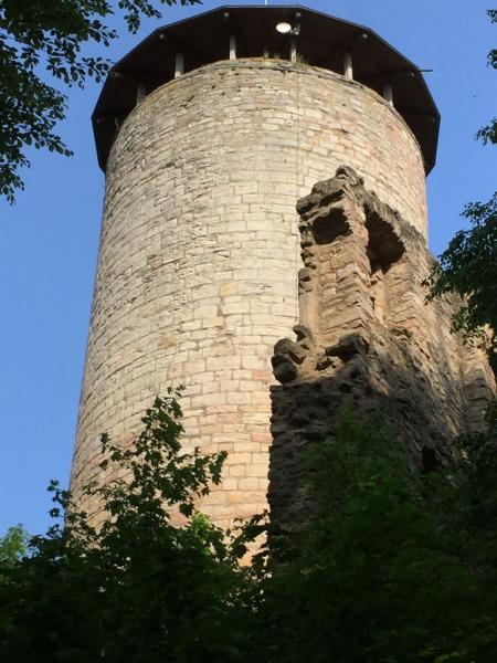 Gemeinschaft Burg Tannroda